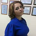 Екатерина Коченкова - ведущий специалист центра коррекции веса