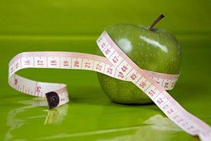 Запись на марафон похудения