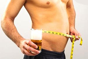 Как похудеть мужчине картинка