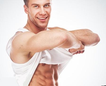 Помогаем мужчинам похудеть картинка