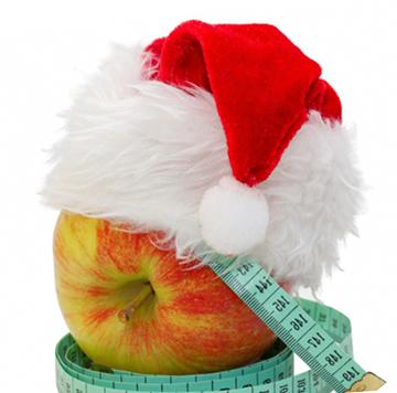 Похудеть после праздников фото