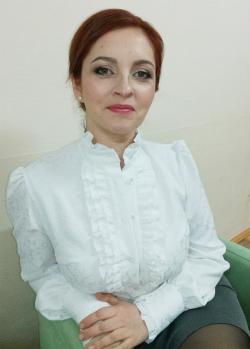Коченкова Екатерина ведущий специалист центра коррекции веса