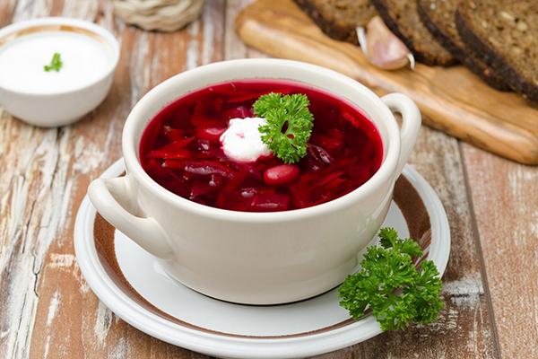 овощной суп польза вред