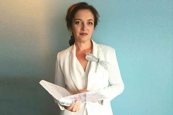 Екатерина Коченкова марафон похудения