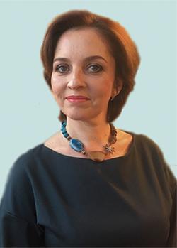 Руководитель центра коррекции веса Екатерина Коченкова